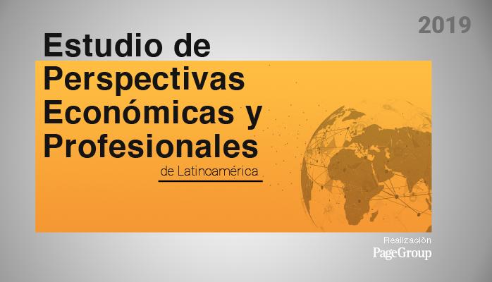 Estudio de Perspectivas Económicas y Profesionales 2019