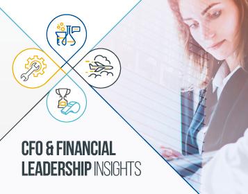 CFO: Dirección financiera y liderazgo